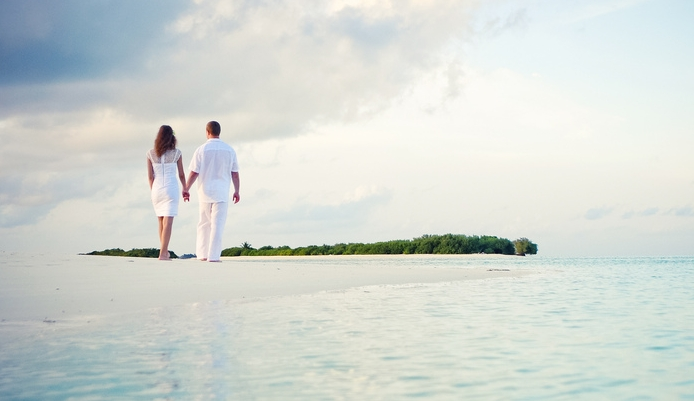 Se marier civilement à l'étranger : oui, c'est possible !