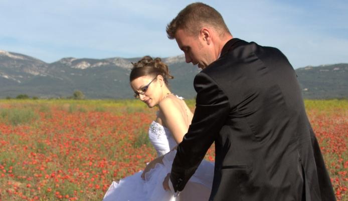 Mon mariage Cinéma : le making-off