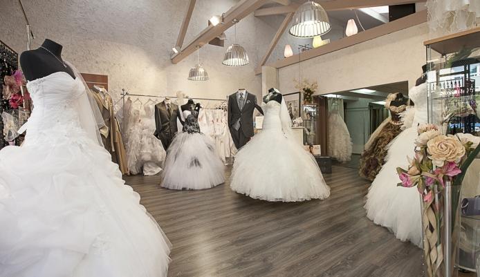Salon du mariage _Home