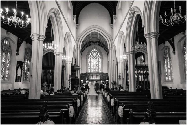 Eglise Light & Stories