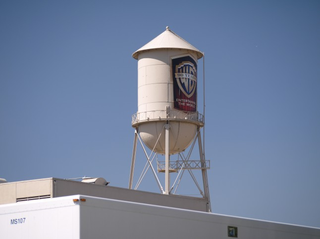 Voyage de noces Warner Bros