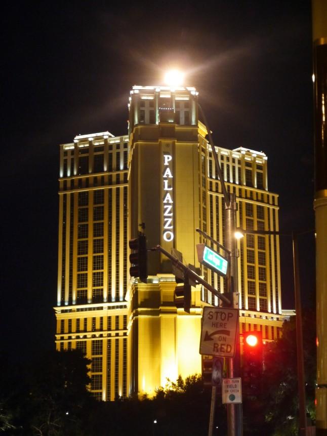 Voyage de noces Las Vegas