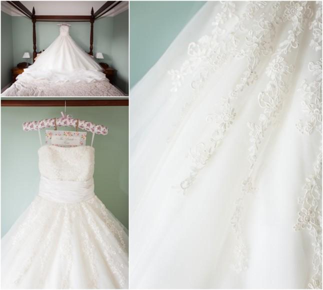 Robe de mariée Light & Stories