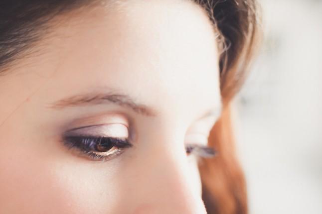 Essai make-up mariée M.a.c.