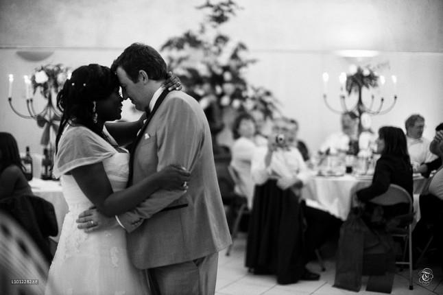 ouverture de bal mariage mixte