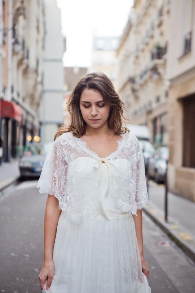 Bijoux en pagaille