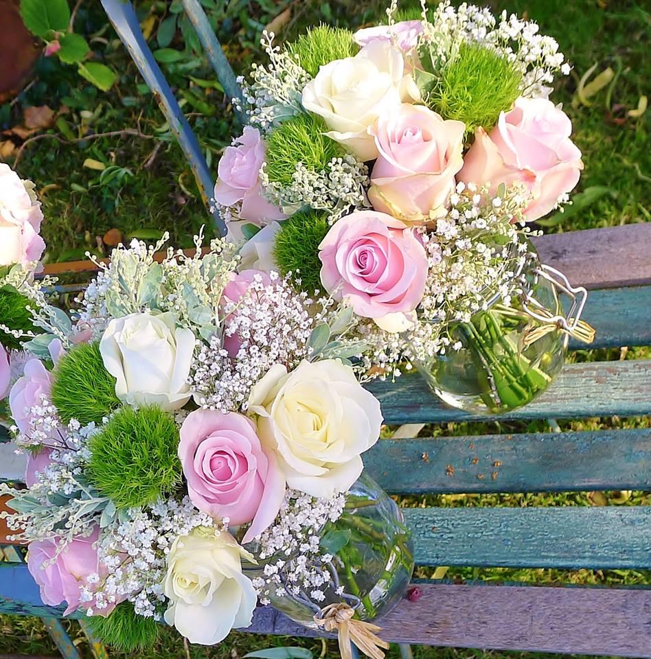 Comment préparer ta rencontre avec le fleuriste ?