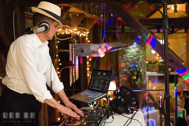 Télécharger la check-list des questions à poser lors d'un rendez-vous avec un DJ