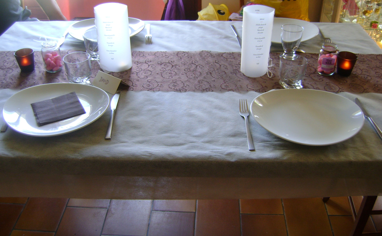 Mon mariage tout en douceur : la dernière semaine de préparatifs – 1ère partie
