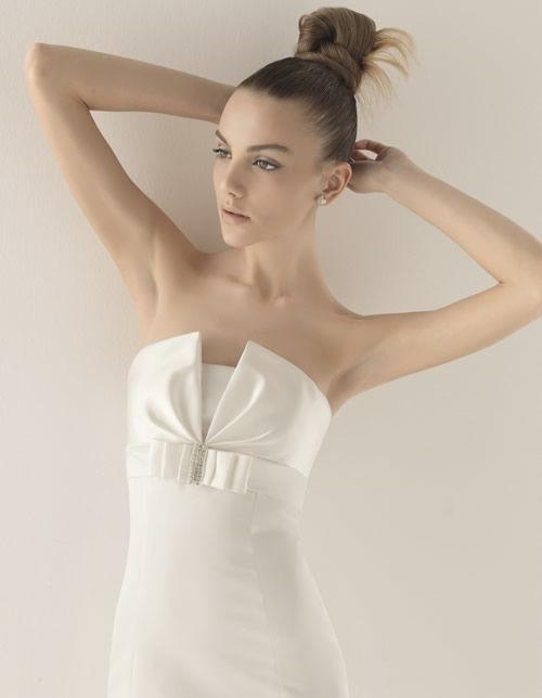 Robe de mariée Genesis Luna Novia