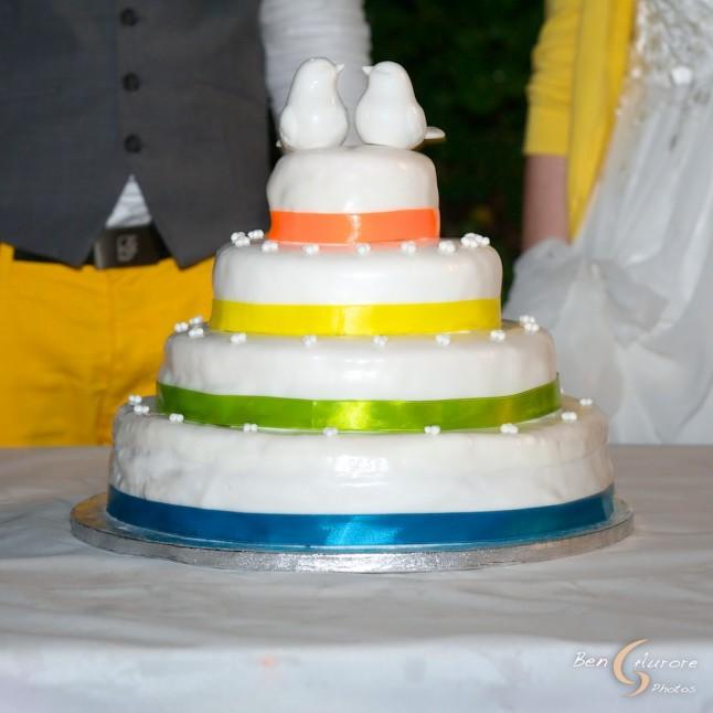 Sur Quoi Poser Son Wedding Cake