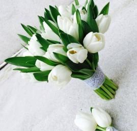 Une histoire une fleur