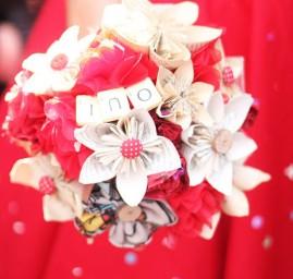 bouquet Mistinguett