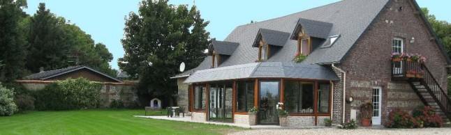 Salle de réception mariage Normandie