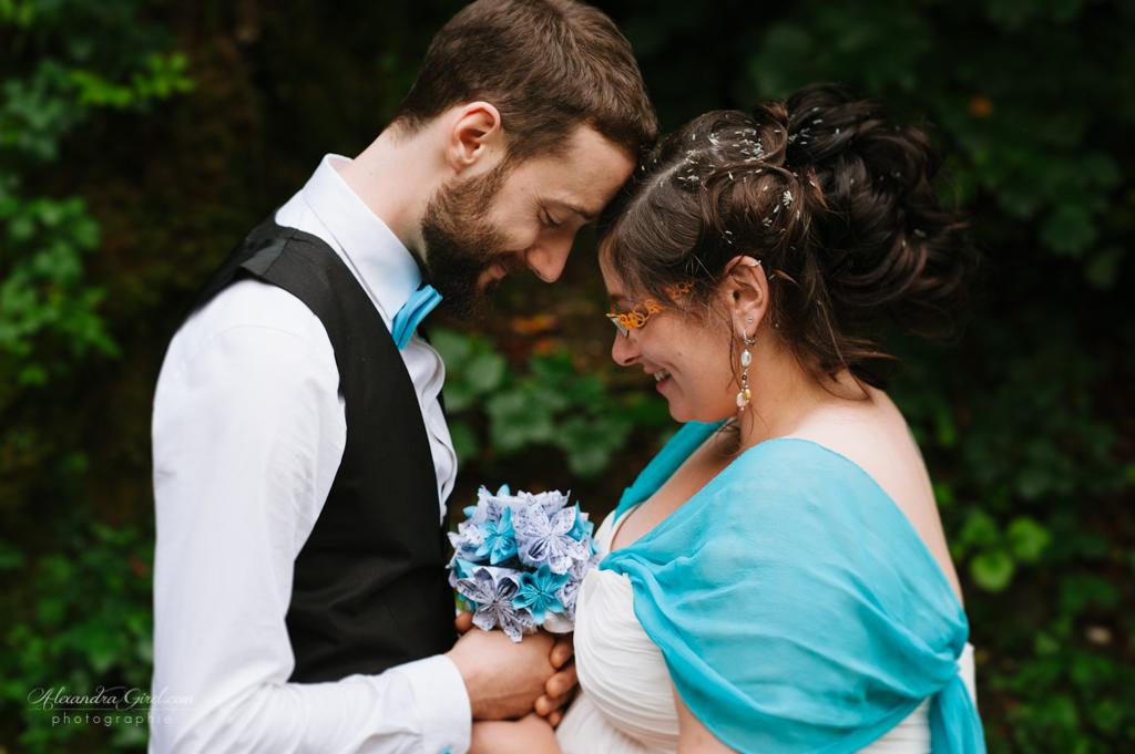 Mon mariage turquoise et baby-bump : l'heure du bilan !