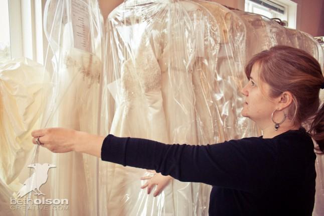 Recherche robe de mariée