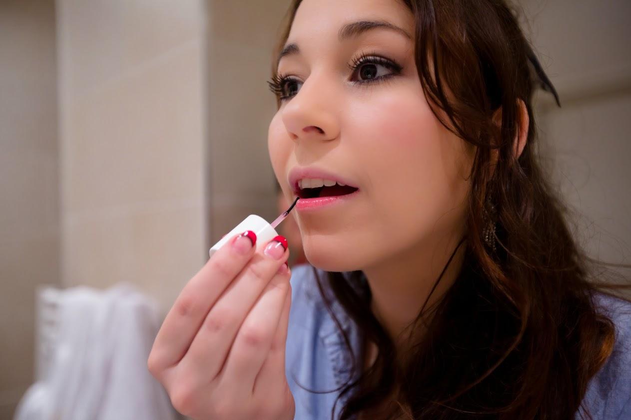 Les préparatifs de mon mariage geek automnal : le maquillage DIY