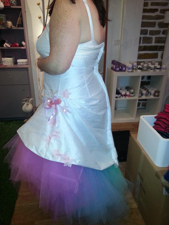 A la recherche de ma robe de mariée et de mes accessoires : le final !