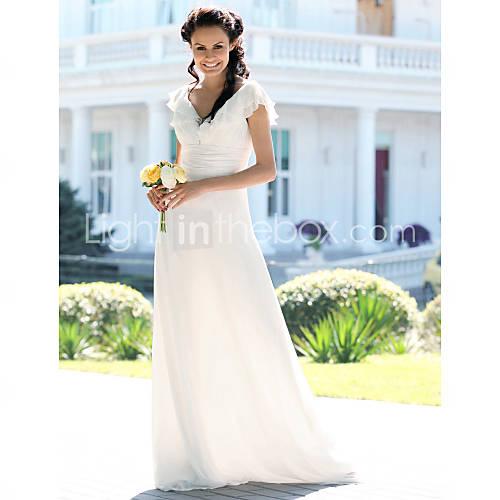 Robe de mariée Christina Ligthinthebox