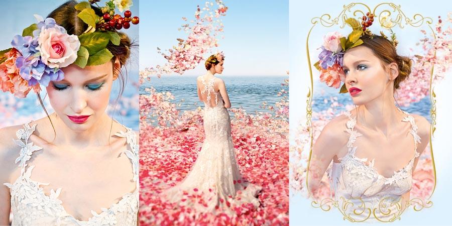 La recherche de ma robe de mariée contrariée par d'autres projets – 1ère partie