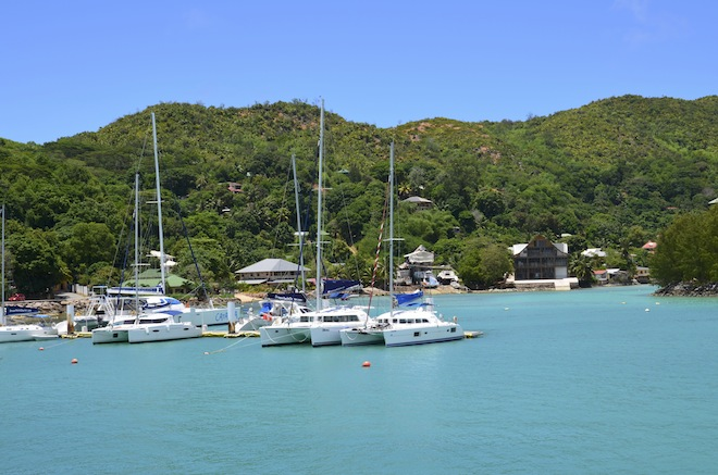 Notre voyage de noces aux Seychelles : dernière île et coût du voyage