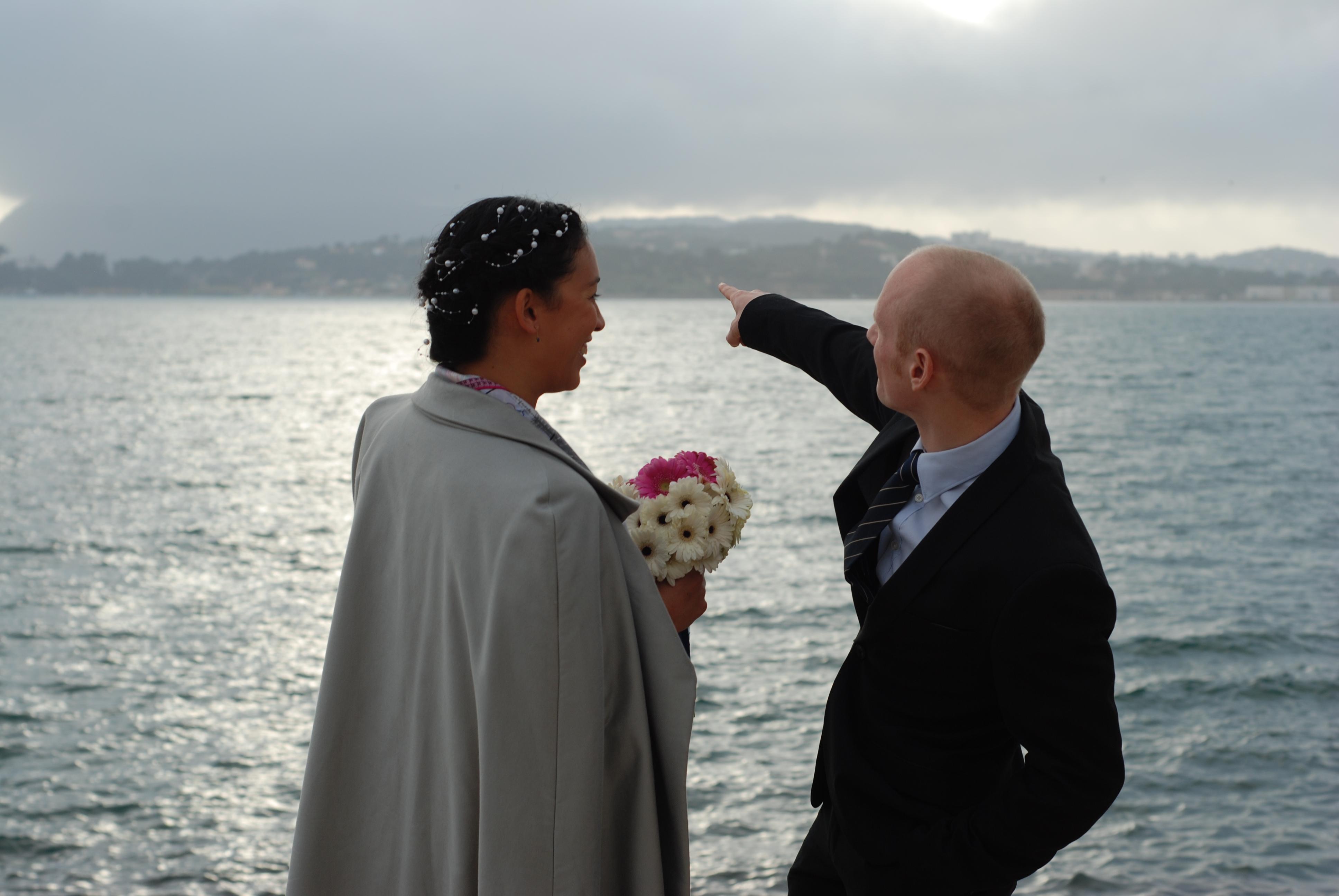 Le mariage civil – partie 2