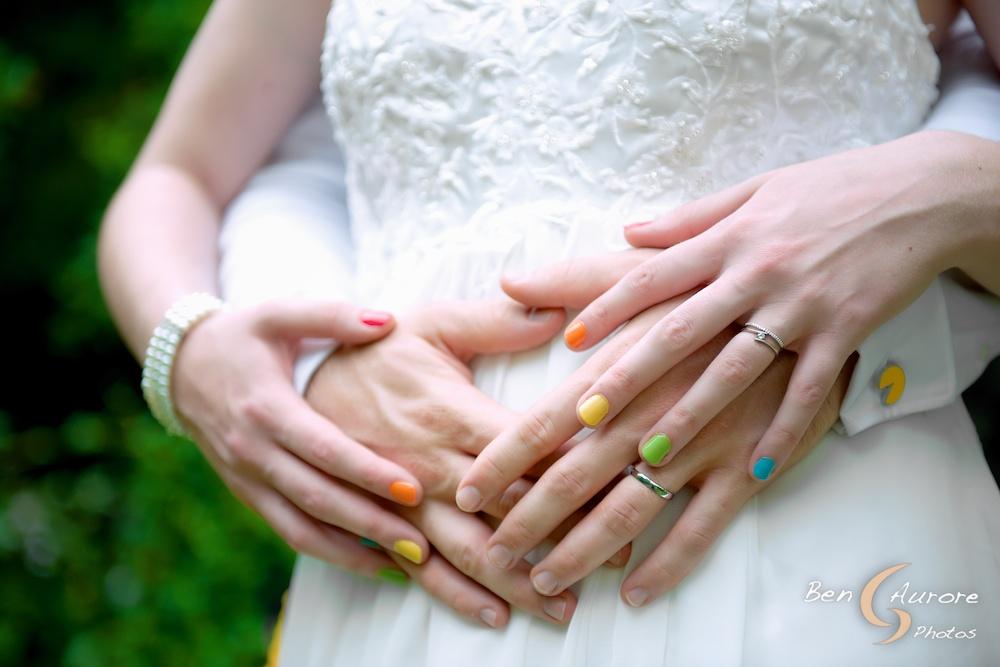 Acheter sa robe de mariée sur Lightinthebox, Milanoo et Cie : pour ou contre ?