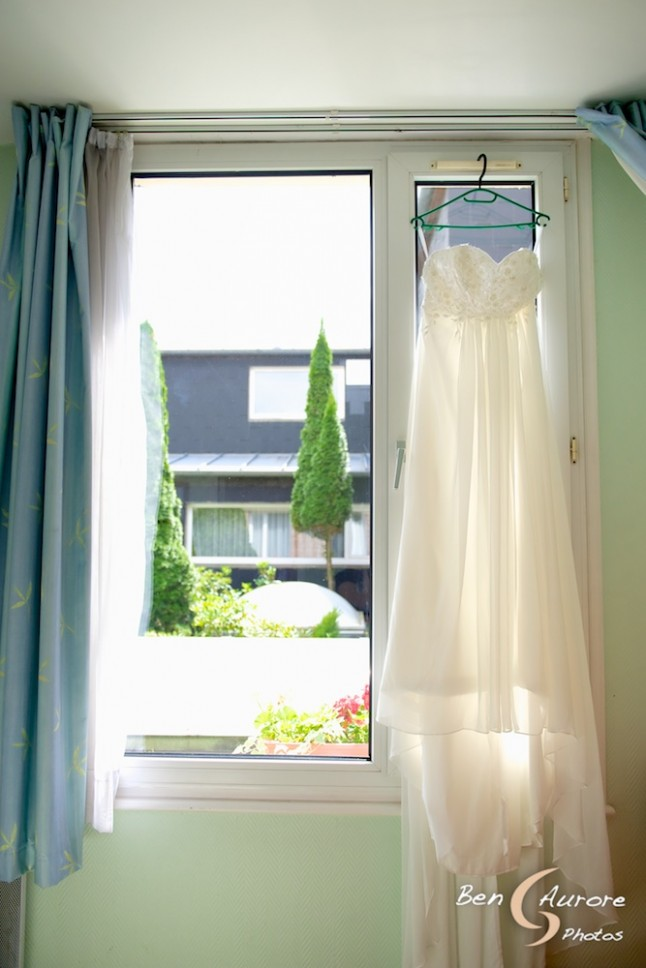 Robe de mariée Lightinthebox Madame Raviole