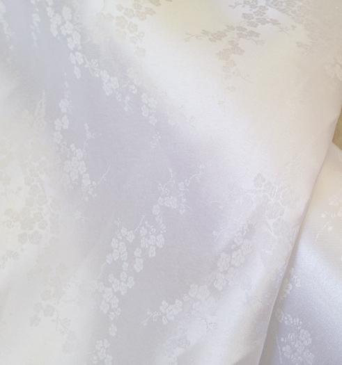 brocart pour confection robe de mariée