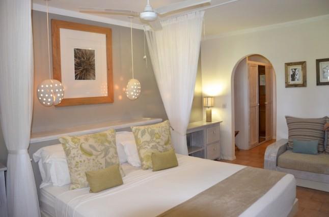 hotel voyage de noce aux Seychelles