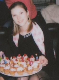 cupcakes future mariée