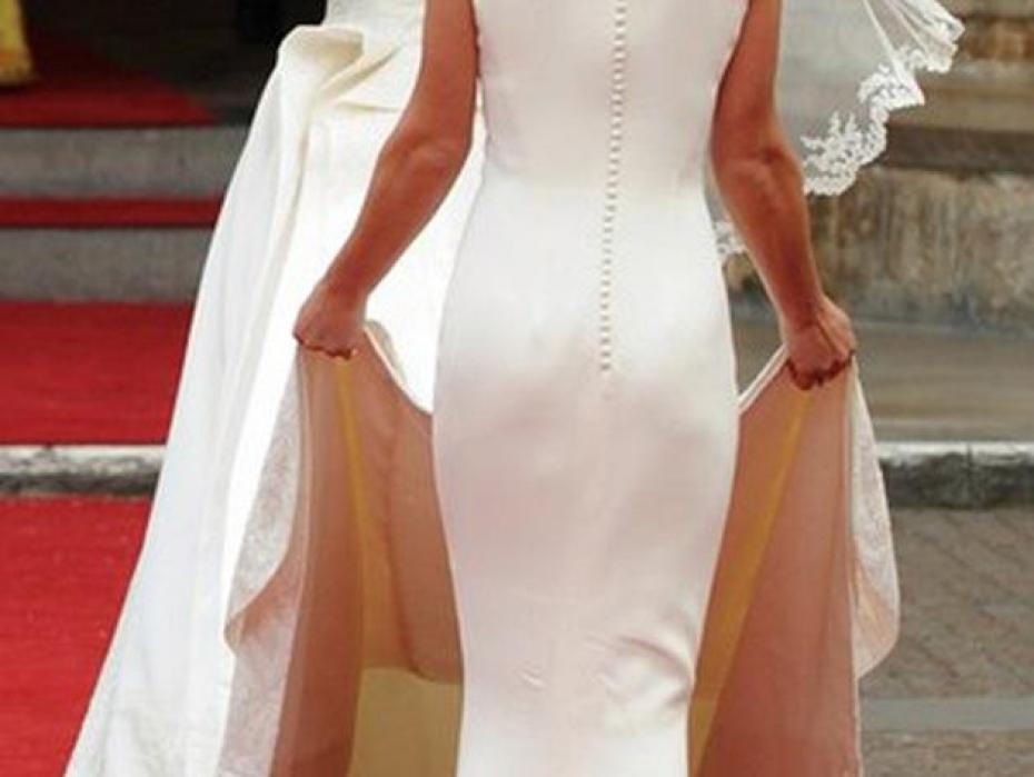 Porter une robe de mariée originale, est-ce aussi facile qu'on le dit ?
