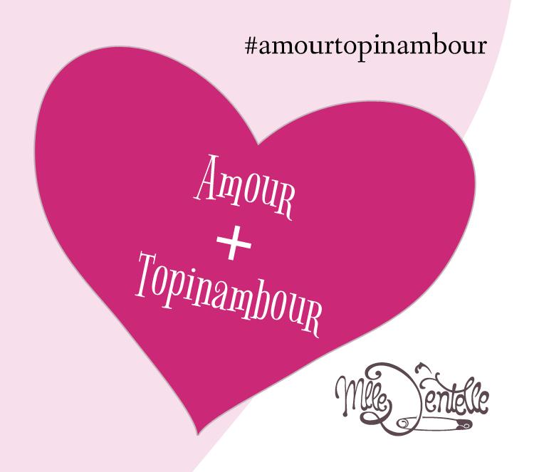 Pour la Saint-Valentin, fait rimer amour avec topinambour : les résultats du concours