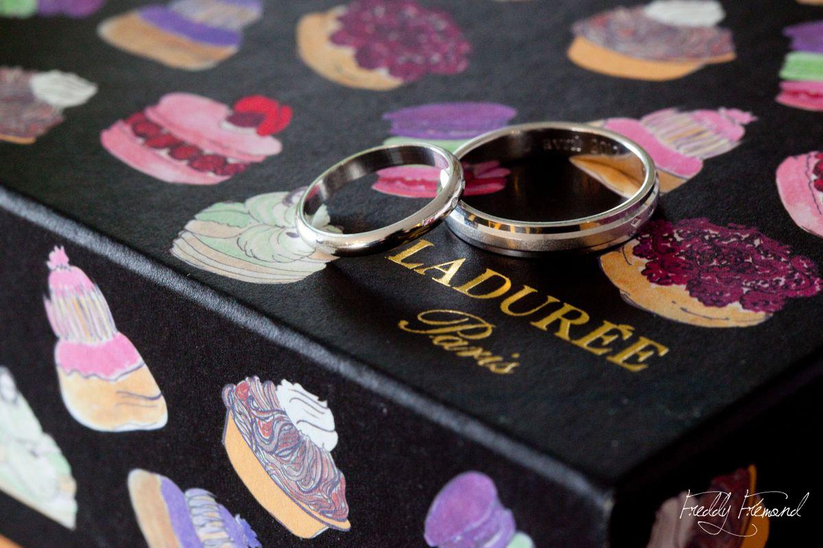 Une demande en mariage très spontanée !