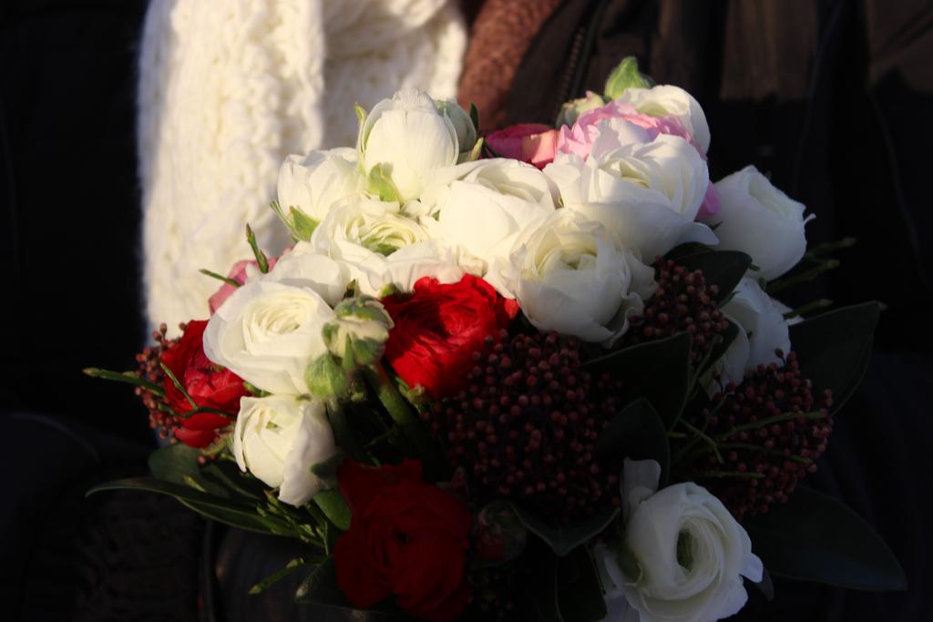 Mon mariage enneigé : gérer les imprévus de dernière minute