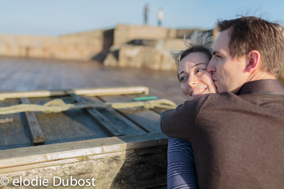 Bienvenue à Mademoiselle Cotentine, future mariée du mois de septembre 2014 !