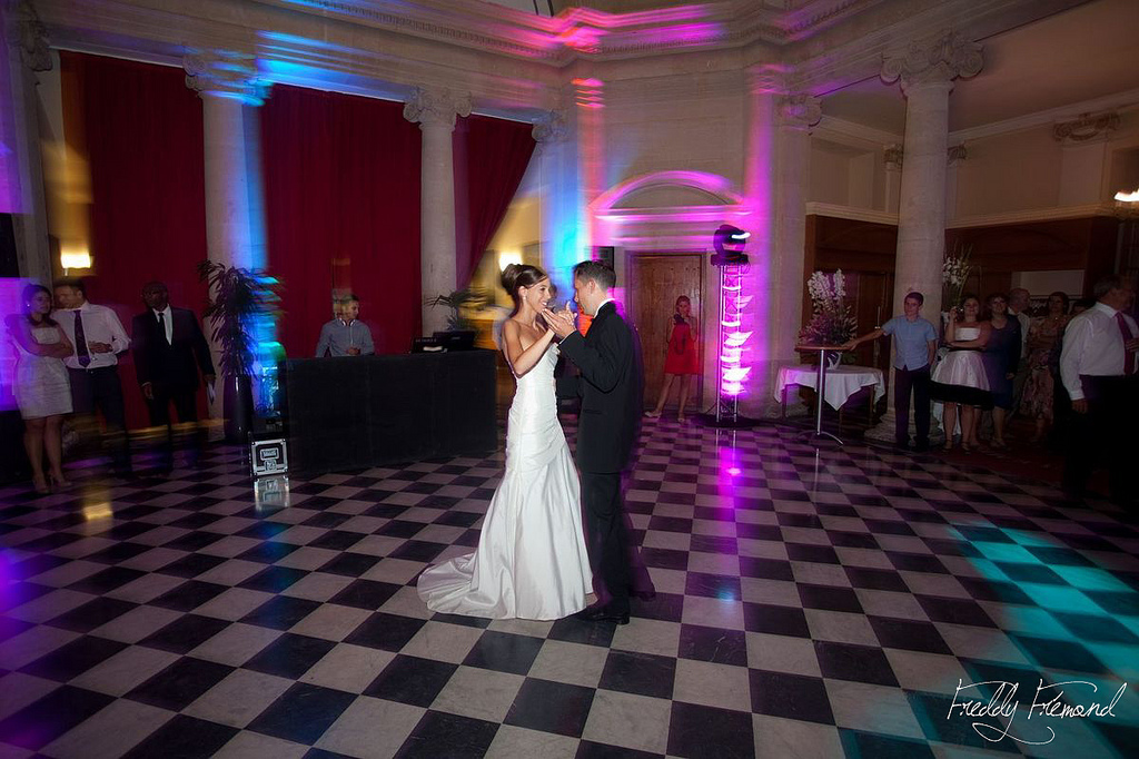 ouverture de bal valse mariage