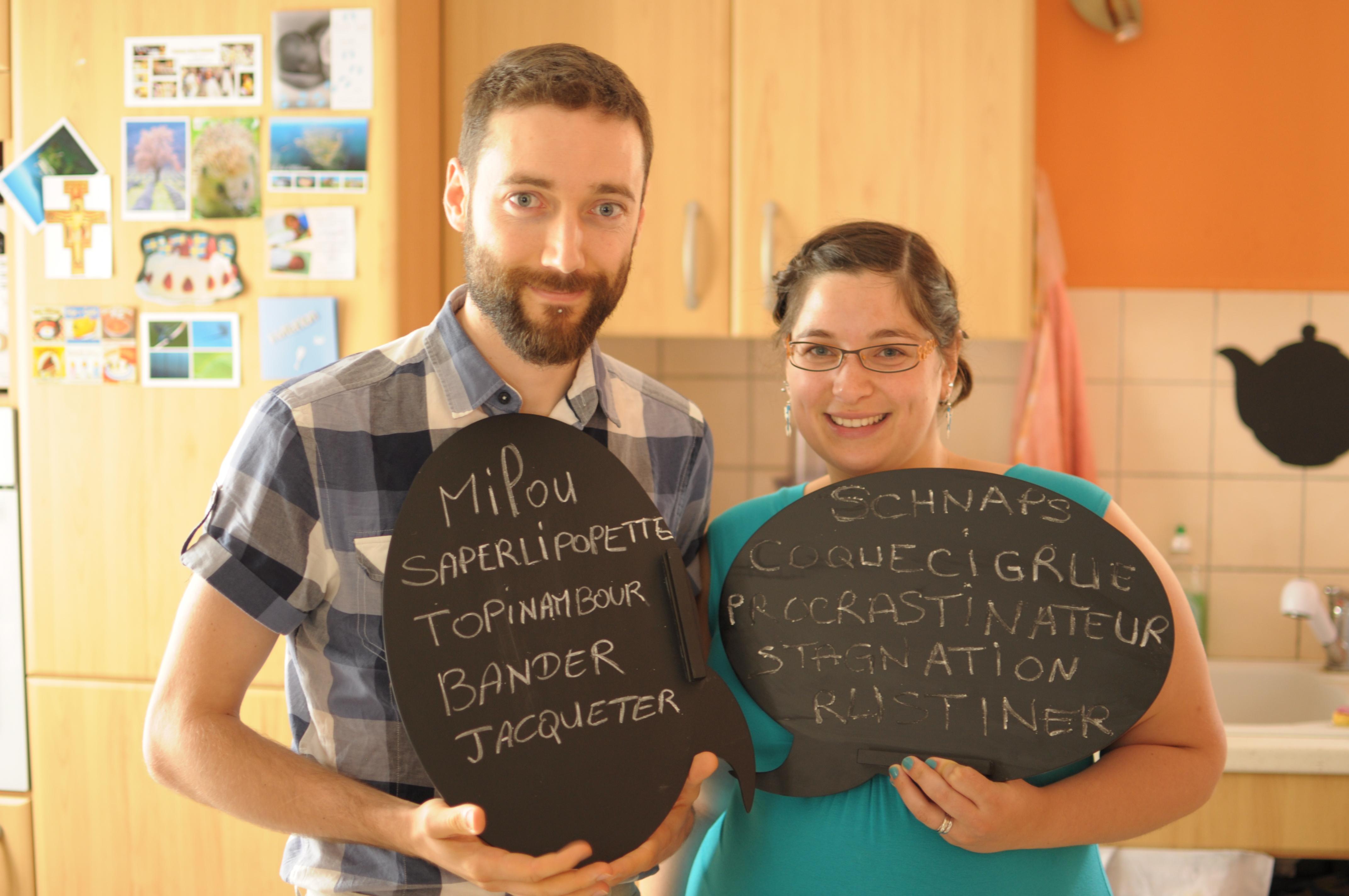 Mon mariage turquoise et baby bump : le retour de noces