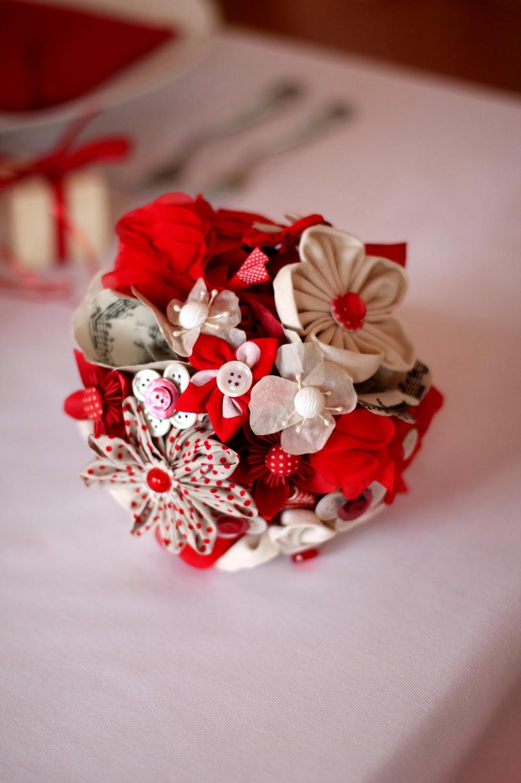 Gagne ton bouquet de mariée personnalisé !