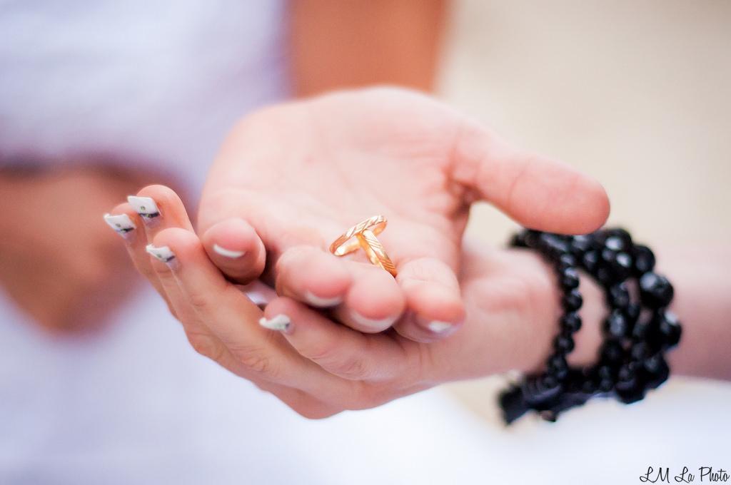 Préparer mon mariage : une vraie aventure humaine !