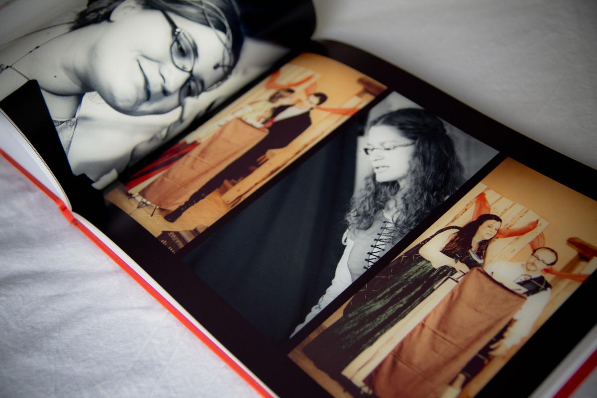 Gagne un bon d'achat pour un livre photos, avec Flexilivre
