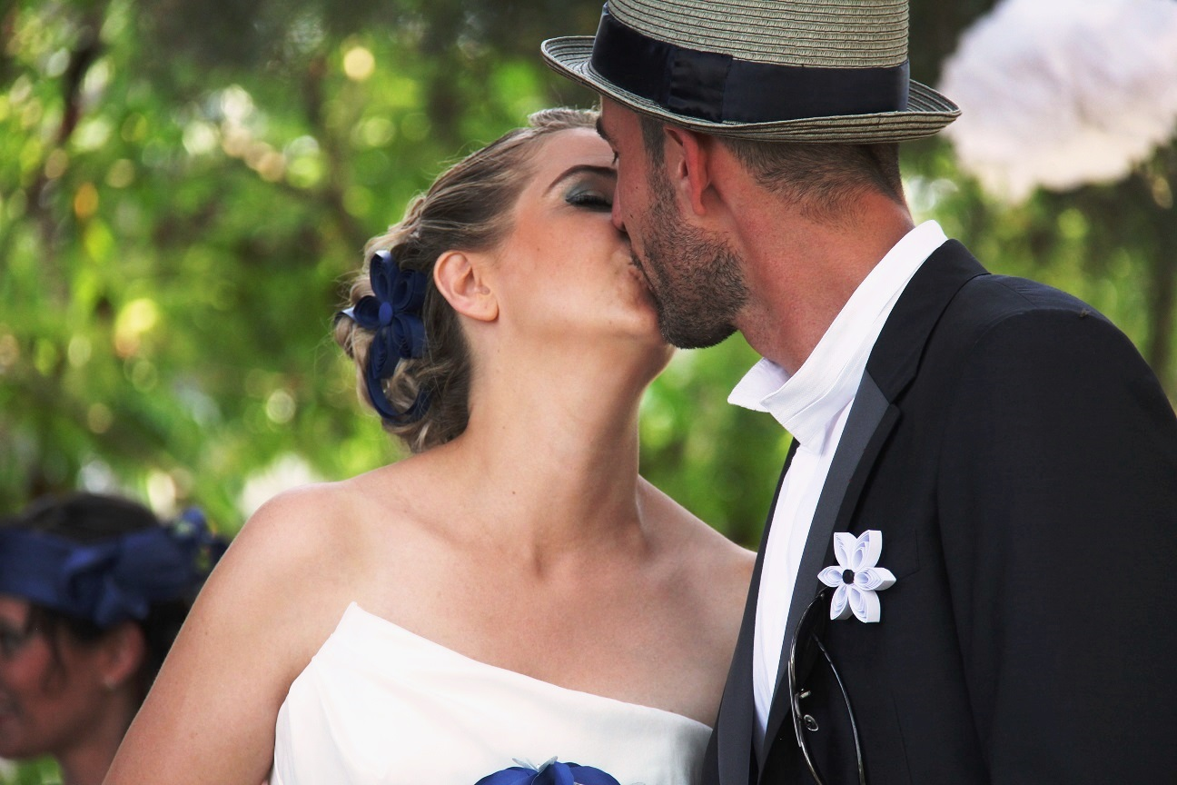 Mon mariage frais et léger : la cérémonie laïque – Partie 1