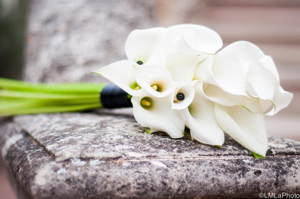 fleurs deuil mariage