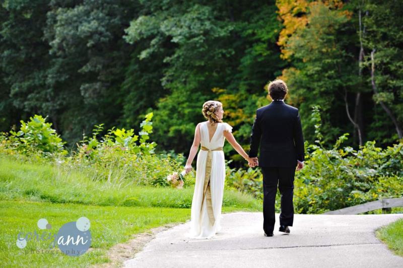Le mariage dans un pré : une vraie bonne idée ?