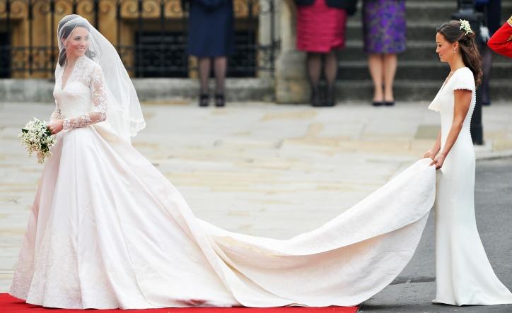 mariage Kate Middleton