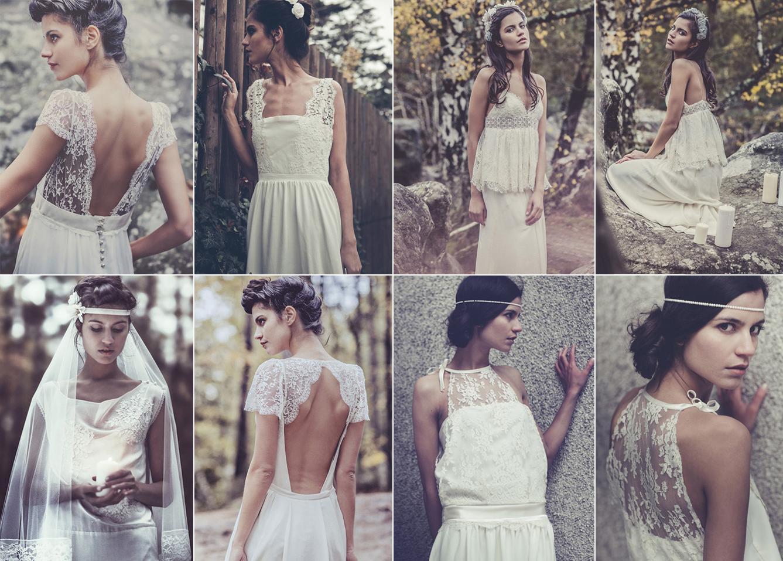 Blanche-Choubi et les 7 robes – Partie 1