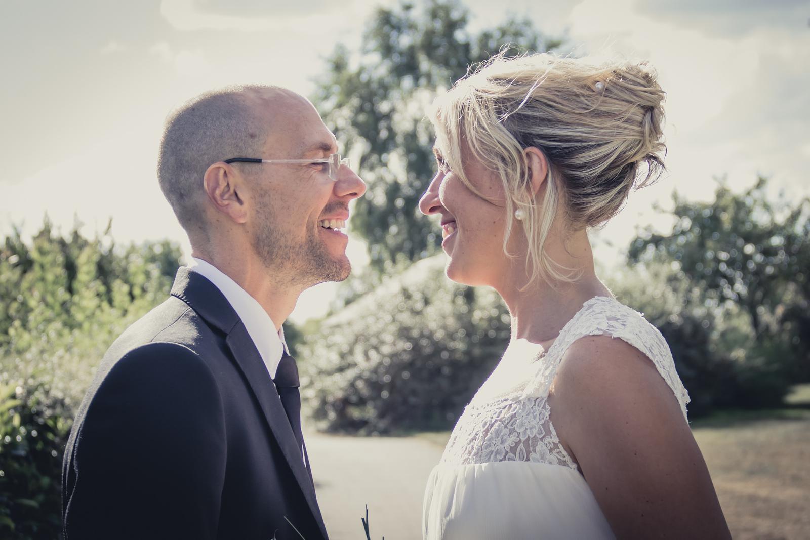 Le mariage civil de Manuella en toute simplicité et en émotions