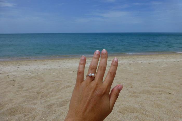 La folle histoire de ma demande en mariage !