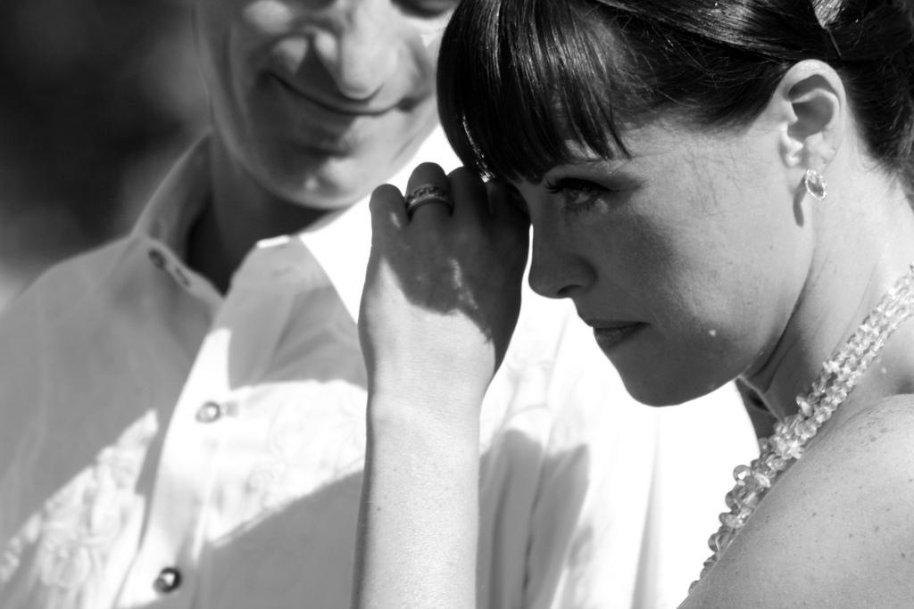 anniversaire de mariage triste