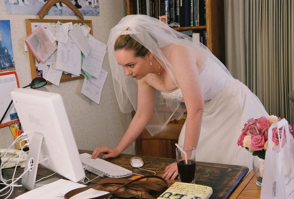 Préparer son mariage